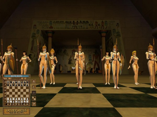 adult online chess