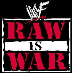 WWFRAW logo - WWE RAW, Smackdown! and ECW thread