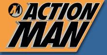 Actionman Logo 9157 Bytes