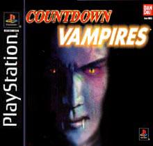 Countdown vampires код казино рулетка для собак flexi лабрадор